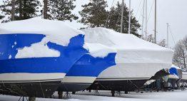 Boat Freezing