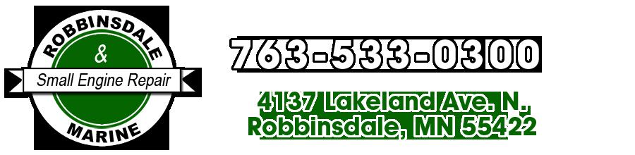 Robbinsdale Marine