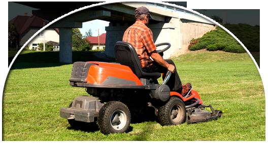 Lawnmower & Snowblower Repair, Outboard Motors, Small Engine Repair