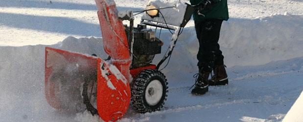 Snow Blowers Minneapolis, MN - Robbinsdale Marine