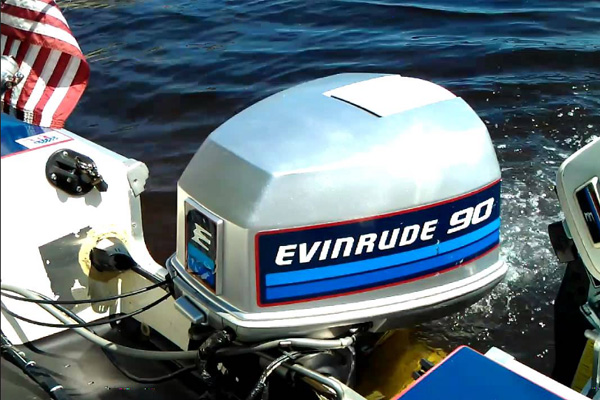 Evinrude donates $2M in outboard engines for education