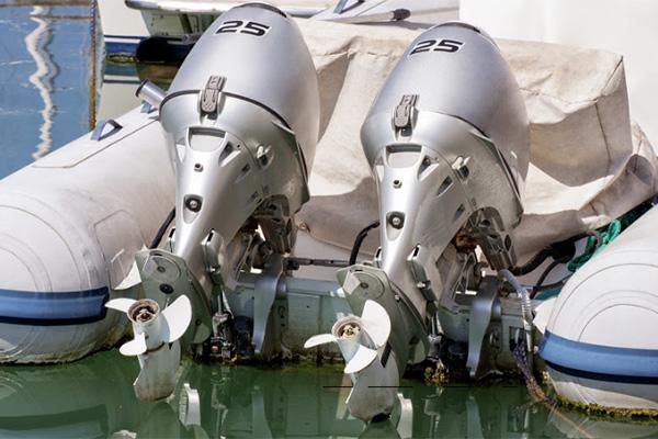 Global Outboard Engine Market - Robbinsdale Marine