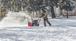 Snowblower Repair Business is Rising