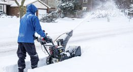 Snowblower Tune Up