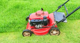 Winterization for your lawn mower