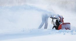 Snow Blower Repair