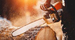 Chainsaw Sharpening